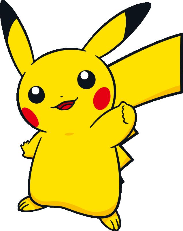 Pokemon Go en Costa Rica: donde encontrar a Pikachu - Mae mae mae...